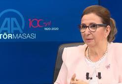 Bakan Pekcan: Mayısa göre yüzde 35 yükseldi