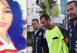 Antalyada baldız katiline indirimsiz ağırlaştırılmış müebbet