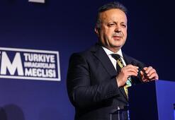 TİM Başkanı Gülle: Türkiye, ihracatta normalin de ötesindeki seyrine başladı
