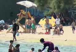 İstanbul plajlarına uyarı