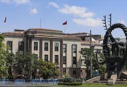 Son dakika Ankara Valiliği, kentte 15 gün süreyle her türlü toplantı ve gösteri yürüyüşünü kısıtladı