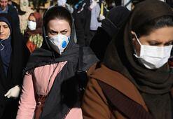 Son dakika: İranda corona virüs nedeniyle can kaybı 11 bini geçti