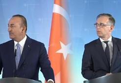Bakan Çavuşoğlu: Fransanın bizden özür dilemesi gerekir