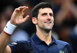 Djokovicin koronavirüs testi negatif çıktı