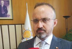 Son dakika... AK Partili Turandan baro düzenlemesi açıklaması