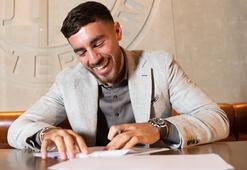 Feyenoord, Orkun Kökçünün sözleşmesini 2025 yılına kadar uzattı
