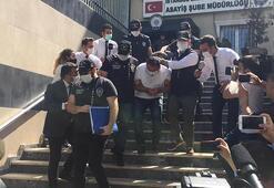 Son dakika... Albayrak çiftine hakaret paylaşımlarında 1 kişi tutuklandı