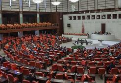 TBMM İnsan Hakları İnceleme Komisyonu toplandı