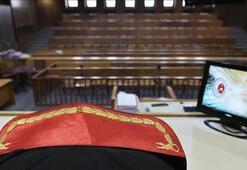 Genelkurmay çatı davasında dosyası ayrılan sanıkların yargılanmasına başlandı