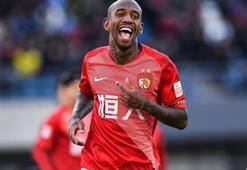Son dakika transfer haberleri | Talisca Çinli oluyor