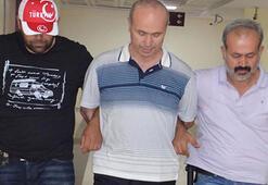 Kayseri eski Garnizon Komutanı Yalçının tutukluluk halinin devamına karar verildi