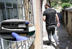 Ankarada kaçak muayenehane operasyonu: 14 gözaltı