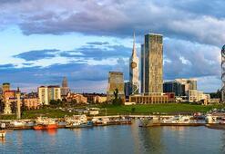 Batum Gezilecek Yerler (2020) - Batum Mutlaka Gezilmesi Gereken Yerlerin Listesi