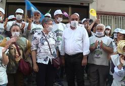 Son dakika Yürüyüşe katılan HDP'li vekillerin korona testi pozitif çıktı