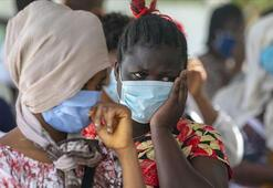 Batı Afrika ülkelerinde koronavirüs vakaları artıyor