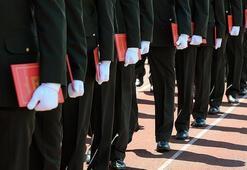 Son dakika ÖSYM Askeri Öğrenci Aday Belirleme Sınavı (MSÜ) sonuçlarını açıkladı