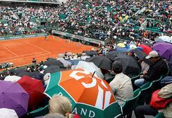 Roland Garros için açıklama Biletler satışa çıkıyor