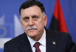 Son dakika... Fransa-Libya arasında önemli görüşme