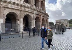 İtalyada ölenlerin sayısı 34 bin 818e yükseldi