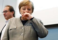 Merkelden corona virüs itirafı: Tarihin en zor durumundayız