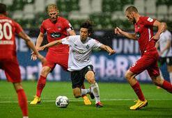 Werder Bremen, Bundesligada kalmayı zora soktu