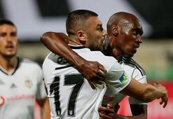 Atiba Hutchinson 2 yıl daha Beşiktaşta oynamak istiyor
