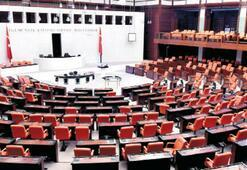 Yeni TSK Disiplin Kanunu Meclis'te