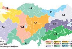 Sağlık Bakanlığı'ndan Kovid-19 durum raporu