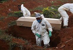 Son dakika Üç ülke felaketin eşiğinde... Corona virüs vurdu