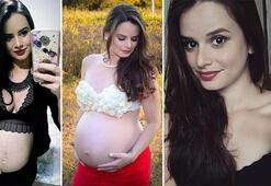 Son dakika: İkizlere hamileydi... Doğum yaptıktan dakikalar sonra corona virüsten öldü