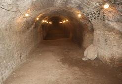 Tokatta, Roma dönemine ait arsenal turizme kazandırılacak