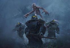 Amazon ve Bethesda duyurdu Fallout dizisi geliyor...