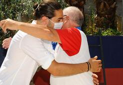 Trabzonsporla anlaşan Muhammed Tahadan Altınorduya veda