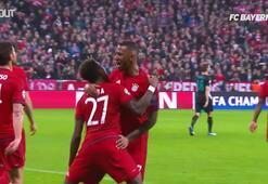 Bayern Münihin İngiliz takımlarına attığı en iyi goller