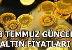 Güncel altın fiyatları 3 Temmuz, Gram, Çeyrek, Yarım ve Tam altın fiyatları...