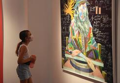 Da Vinciye Saygı sergisi yeniden açıldı