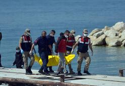 Son dakika... Van Gölünde kaybolan tekneyle ilgili flaş gelişme