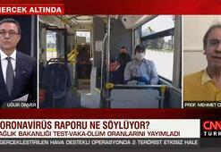 Prof. Dr. Mehmet Ceyhandan okullarla ilgili flaş açıklama