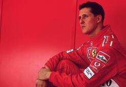 Formula 1in en başarılısı Schumacher