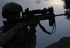 MSB: Avaşin bölgesinde PKKlı terörist silahıyla etkisiz hale getirildi