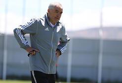 Sivasspor Teknik Direktörü Çalımbaydan fikstür tepkisi