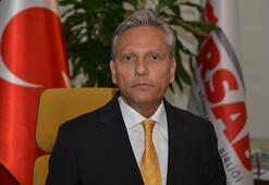TÜRSAB Başkanı Bağlıkaya: 2021i hedefleyip maça hazırlanmak lazım