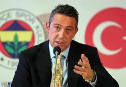 Ali Koç: Fenerbahçe tertemiz bir tarihe sahiptir. Şike yapmamıştır, asla da yapmaz