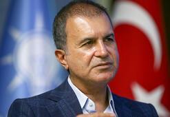 AK Parti Sözcüsü Ömer Çelik: Dualarımız canlarımızla