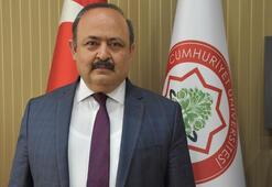 Prof. Dr. İlhan Çetin Kurban Bayramında KKKA için uyarıda bulundu