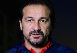 Balıkesirspor, teknik direktör Yusuf Şimşekin görevine son verdi