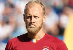 Son dakika Galatasaray transfer haberleri   Menajeri açıkladı Semih Kaya Galatasaraya...