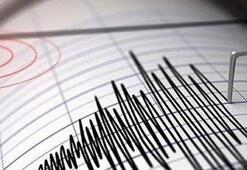 Son depremler listesi: Bugün (3 Temmuz) en son nerede ve ne zaman deprem oldu