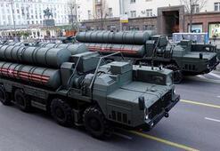 Rusya: S-500 hava savunma sistemleri uzaydaki füzeleri bile vurabilir