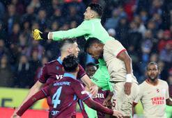 Galatasaray-Trabzonspor oynanma haberi